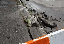 pavage beton pave uni asphalte