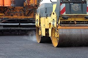 asphalte pavage stationnement