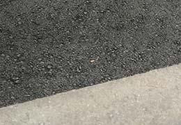 entreprise reparation asphalte pavage