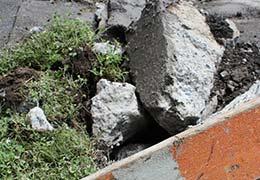 pavage pave uni asphalte