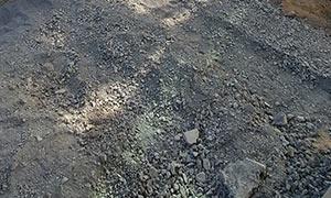 pavage terrassement