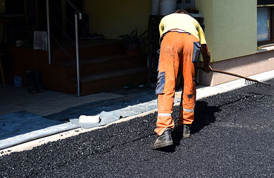 asphalte brossard