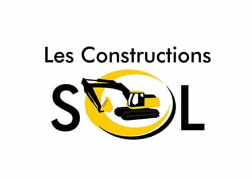 Les constructions SOL | Pavage pavé-uni béton Rive-Sud et Montréal